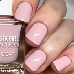 Primark PS Insta Girl Nail Lacquer - Mayfair