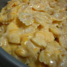 . Revolutionary Macaroni and Cheese Recipe from Grandmothers Kitchen.