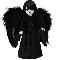 Living Dead Dolls Series 21 Things With Wings Tenebre