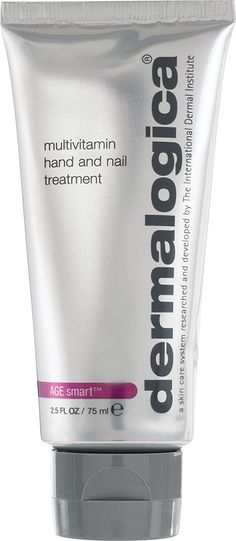 Best anti-aging hand creams-Dermalogical Multivitamin Hand And Nail Treatment Anti Aging Hand Cream, Best Anti Aging, Nail Treatment, Vitis Vinifera, Anti Aging Treatments, Dermalogica, Hand Care, Peeling, Health