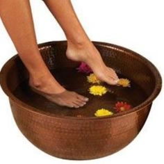 Effective Home Remedies For Heel Pain