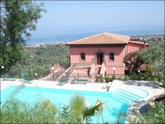 Sant'Agata di Militello 4078 - Farmhouse Messina