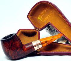 1901 Patent Gold Cased.