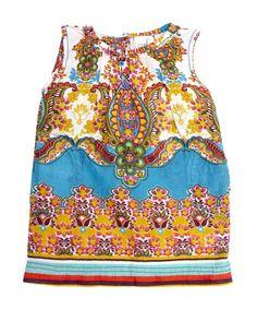 Baby Eva Dress - View All - Shop - baby girls | Peek Kids Clothing
