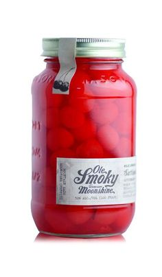 Cherry MoonShine!