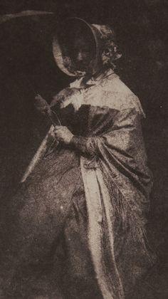 Untitled, Lady Elisabeth Theresa Feilding, née Fox Strangways (1773-1846) early 1840s  Source: http://www.flickr.com/photos/mopa1/5710962795/