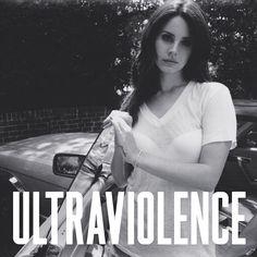 Ultraviolance, Lana del Rey #music