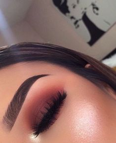 30 gorgeous eyeshadow looks you need to try - makeup - . Kein Make up Kein Make up 30 beautiful eyeshadow looks that you have to try - makeup - ., Kein Make up 30 beautiful eyeshadow looks that you have to try - makeup - . Pink Eye Makeup Looks, Eye Makeup Tips, Smokey Eye Makeup, Skin Makeup, Makeup Inspo, Eyeshadow Makeup, Makeup Ideas, Makeup Brushes, Makeup Inspiration
