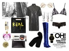 """Real"" by galyasedina ❤ liked on Polyvore featuring SOREL, Oh My Love, b.tempt'd by Wacoal, Vera Wang, Bobbi Brown Cosmetics, Topshop, Aquazzura, Monki, Gucci and Victoria's Secret"