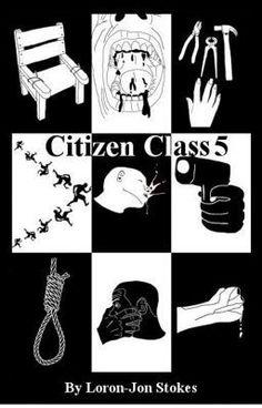 Citizen Class 5 (Preview)