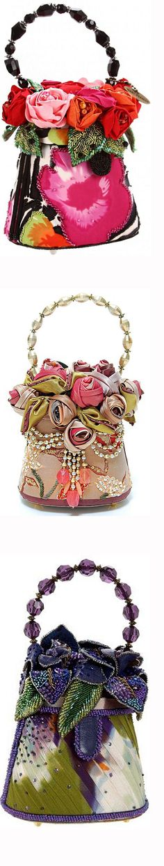 fceca429770c Сумочки-клатчи: безграничная фантазия декора - Ярмарка Мастеров - ручная  работа, handmade