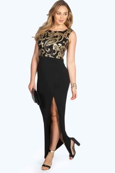 a9f2ff02ed03c 93 Best Plus Size Formal Dresses images in 2019 | Evening dresses ...