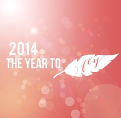 Soar high! May all your beauty dreams come true this year   Source: http://bit.ly/1cW7hcU