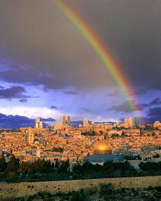 Jerusalem, The Center Of The Universe  Fo-1467 - Id: 6246872 © Jim  Zuckerman