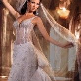 Rony Richa Bridal Wedding Gowns  2014 Please Pin it