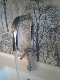 Kitchen Ideas, Sink, Home Decor, Sink Tops, Vessel Sink, Decoration Home, Room Decor, Vanity Basin, Sinks