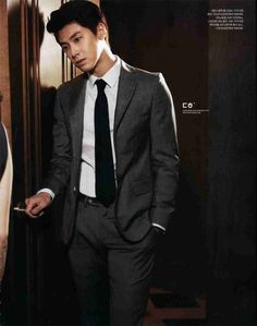 Jung Yun Ho on @dramafever, Check it out!