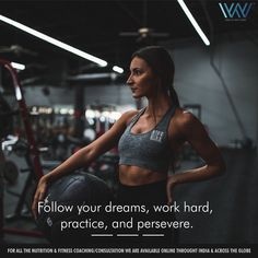 Worlds Of Wow, Wednesday Motivation, Fitness Nutrition, Work Hard, Dreaming Of You, Health Tips, Motivational Quotes, Weight Loss, Diet