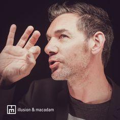 MATHIEU ARGAUD ◊ Directeur de production, Bipolar / illusion & macadam ◊ Sociétaire de la coopérative