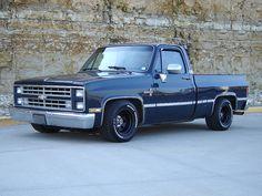 Thread Pro Touring Trucks Lets See Them Silverado Truck, C10 Trucks, Chevy Pickup Trucks, Chevy Pickups, Chevrolet Trucks, Chevrolet Silverado, Dropped Trucks, Lowered Trucks, Hot Rod Pickup