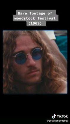 Woodstock Hippies, Woodstock Music, Woodstock Festival, 1969 Woodstock, Happy Hippie, Hippie Love, Hippie Style, Woodstock Outfit, Woodstock Fashion