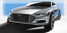 Audi выпустит обновленный внедорожник Q8 в 2019 году http://carstarnews.com/audi/q8/201530339