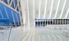 Chapel at Discovery Bay by Danny Cheng - News - Frameweb