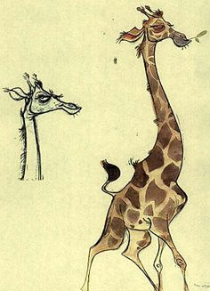 giraffe: Harald Siepermann