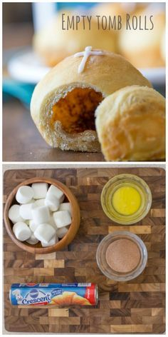 A yummy way to teach your kids about the story of Easter! A yummy way to teach your kids about the story of Easter! The post A yummy way to teach your kids about the story of Easter! appeared first on Urlaub. Easter Snacks, Easter Treats, Easter Recipes, Holiday Recipes, Easter Food, Easter Eggs, Holiday Snacks, Spring Recipes, Egg Recipes