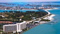 Hotels in Clearwater Beach, FL - Clearwater Beach Resorts - Clearwater Beach Marriott
