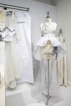 Givenchy Haute Couture F/W 2011, Riccardo Tisci #Givenchy #Riccardo #Tisci #luxury