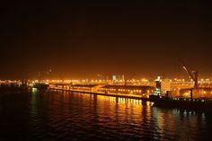 Hafen Dubai