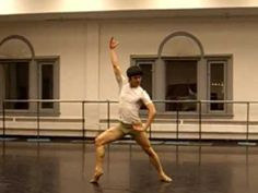 ▶ Ballet Male Solo Variations from Don Q, Giselle & Corsaire