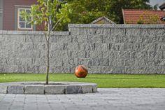 Wall, Modern