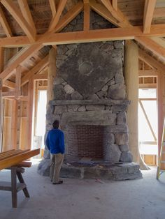 Timber Frame Design « mike beganyi design and consulting, llc