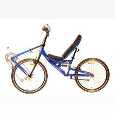 Sofrider V2 - the most affordable cruzbike :)   cruzbike.com
