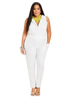 Crochet Lace Jumpsuit - Ashley Stewart 4% CASH BACK! Ashley Stewart CLICK HERE TO SHOP ONLINE FOR SAVINGS: http://www.ashleystewart.com/home?utm_source=affiliate&utm_medium=referral&utm_campaign=myEcon%2C+Inc&utm_content=Ashley+Stewart+-+Homepage&utm_term=4090260&scd=aff_cj The Ashley Stewart brand is truly an eclectic mix. It is fashion forward, sexy and inspirational. It provides the customer with head-to-toe outfits from trendy sportswear to lingerie to outerwear.