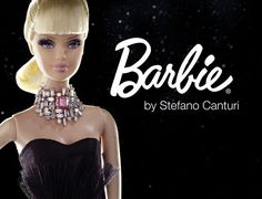 Diamond Barbie – $551.000  Another dream toy for the girls is the famous Barbie. But I am pretty sure your Barbie's price was far away from the$551.000Diamond Barbie designed by Stefano Canturi.  The doll was sold at an auction for Breast Cancer Research in 2010.  The expensive Barbie wears a necklace of 3 carats white diamond and 1 carat of pink diamond and has a beautiful strapless black dress. Well this is one luxurious doll, isn't it?