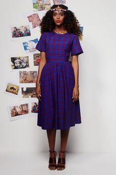 Mzima Mzima Full Skirt