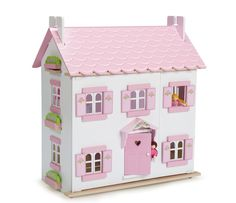 Le Toy Van - Doll House Sophie's - Dolls & Doll Houses - Shop