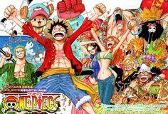 #one_piece #anime #manga En 2 años después, es lo mejor