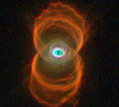 Nebulosa da Ampulheta