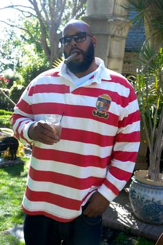 Suge Knight Arrested for Murder After Hit-and-Run