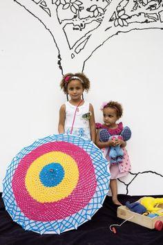 Giraffe Showcase by Mustard Seed, Handicraft, Giraffe, Africa, Presents, Kids Rugs, Girls, Hair, Craft