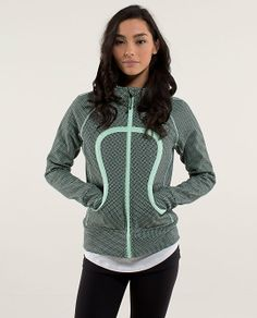 Just ordered this! Scuba Hoodie *Stretch (Lined Hood) in double diamond fresh teal