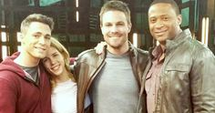 Will 'Arrow' Season 3 Kill Off a Main Character? -- A cryptic tweet from 'Arrow' star Stephen Amell and upcoming episode titles hint at a major death in Season 3. -- http://www.movieweb.com/arrow-season-3-character-death