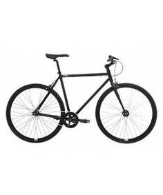 Buy Feral Fixie 59cm Frame Road Bike Black - Mens' at Argos.co.uk, visit Argos.co.uk to shop online for Men's and ladies' bikes
