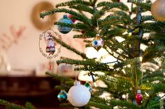 Christmas Tree Decoration | Mood For Style - Fashion, Food, Beauty & Lifestyleblog
