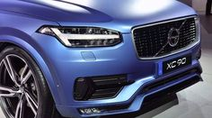 2017 Volvo XC90 Polestar Release date, Specs, Price, Performance - When the 2016 style Volvo XC90 has been around since 2014, the biggest place on the glob