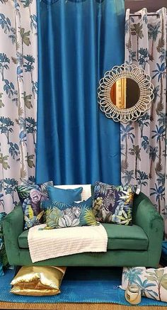 Ötvenedik, jubileumi Heimtextil 2020. Home And Living, Textiles, Photoshoot, Curtains, Design, Home Decor, Luxury, Blinds, Decoration Home